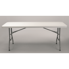 alt= Mesa Catering Rectangular 180x70x75