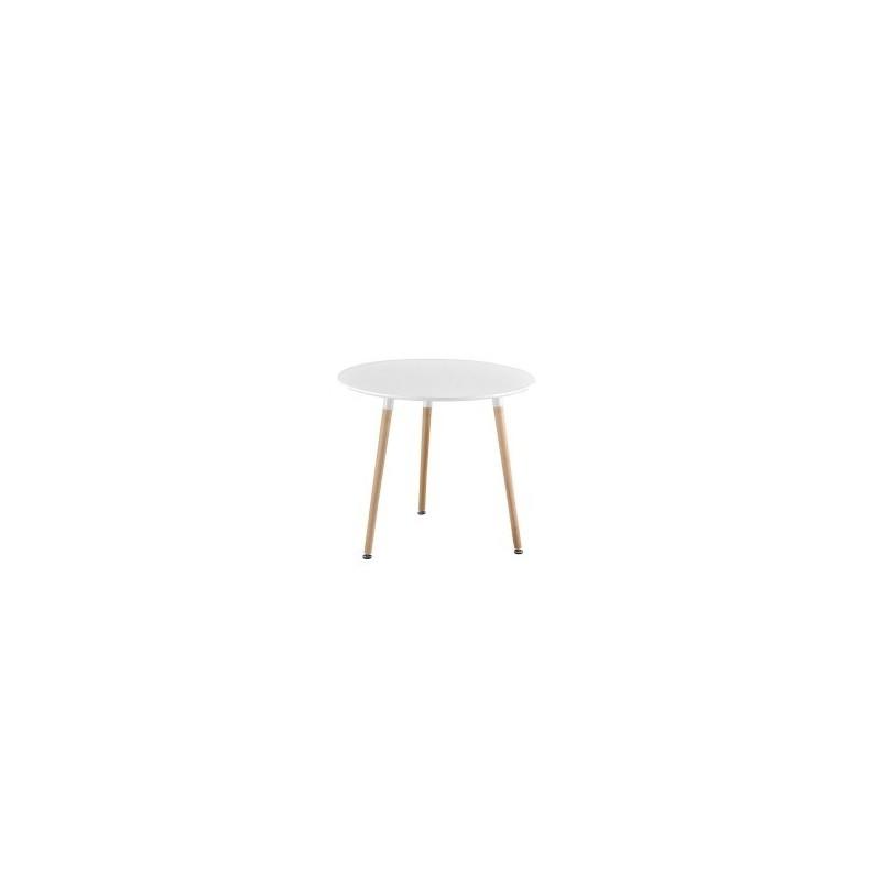 Mesa n rdica eames venta de mobiliario para hosteler a y for Mobiliario eames