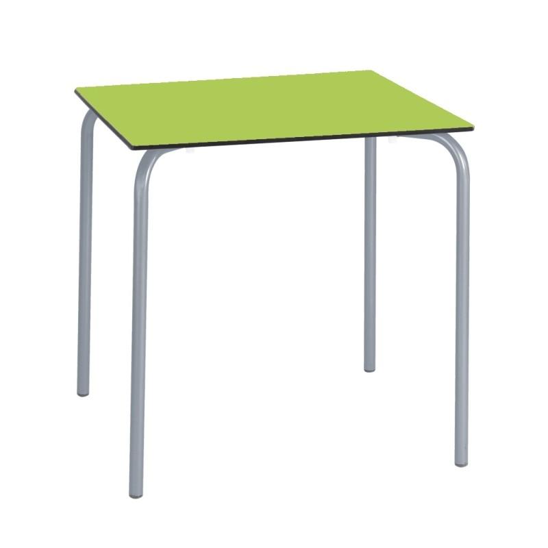 alt= mesa metálica SITA compact