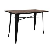 mesa TOLIX madera