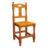 ref 160 silla de madera EJEA