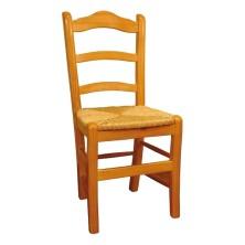 silla de madera REAL Ref. 230
