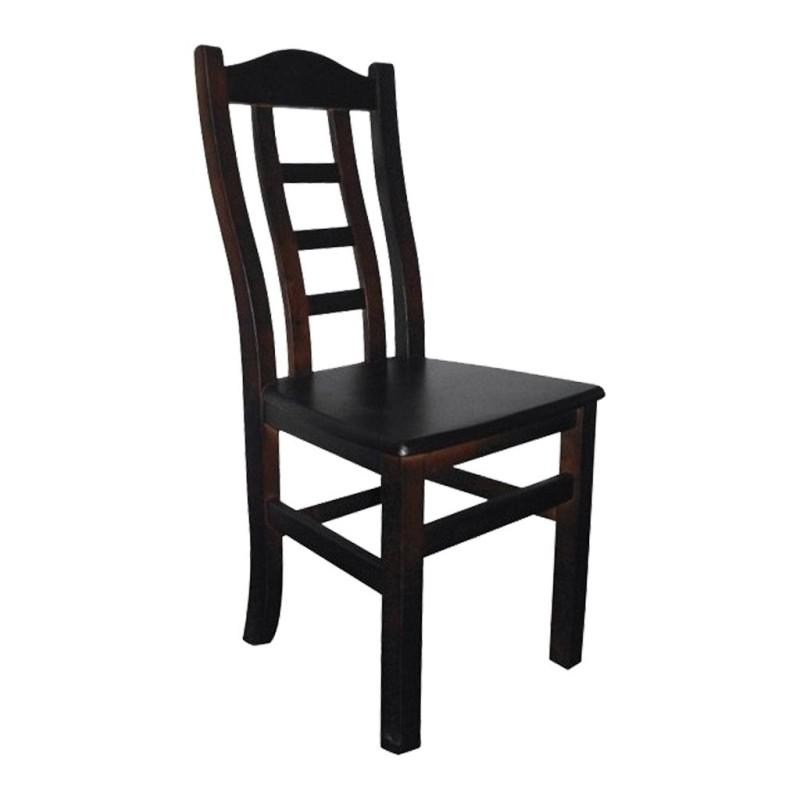 alt= silla de madera LEÓN Ref. 690