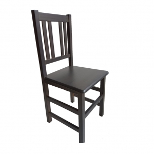 silla VITORIA madera