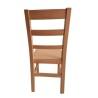 silla de madera ALMONTE ref. 146