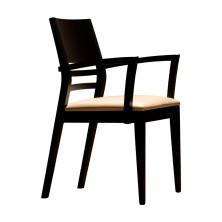 sillón de madera BILBAO ref.156S