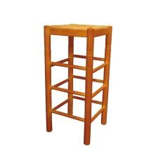 taburete de madera OVIEDO Ref. 264