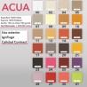 551 taburete de madera VALENCIA - Tejidos para tapizar el asiento