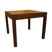 mesa de madera GRANADA Ref. 710