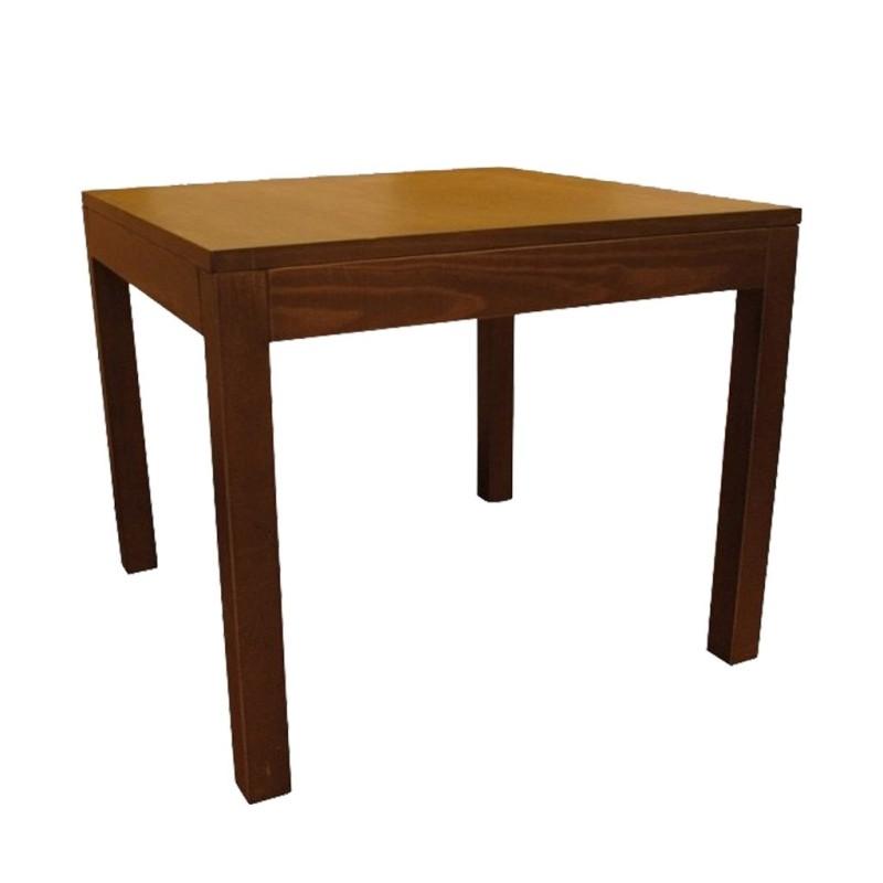 alt= mesa de madera GRANADA Ref. 710
