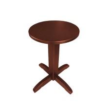 mesa de madera GINETA Ref. 848