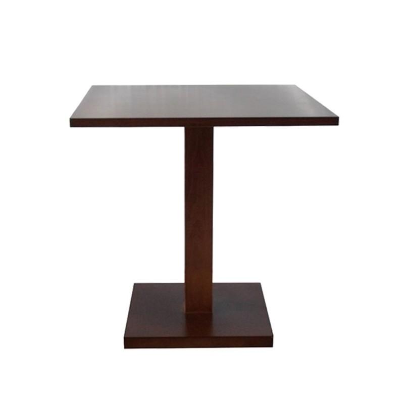 alt= mesa de madera MADRID Ref. 850