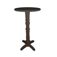 mesa Alta de madera CASTELLÓN Ref. 735