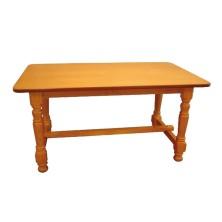 ref. 720 mesa de madera FAMILY