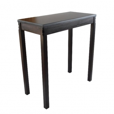 mesa Alta de madera LORCA ref. 726