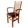 sillón de madera VIGO ref. 595