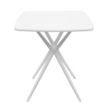 mesa de plástico AMIGA