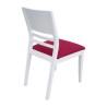 silla de madera BILBAO ref. 156