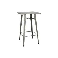 alt= mesa Tolix alta