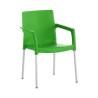 alt= Oferta 1 mesa POOL y 4 sillas SUNNY