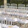 silla de catering BEETHOVEN - Ambiente exterior