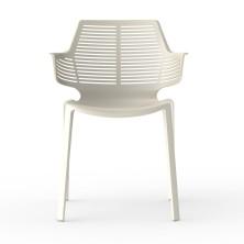 alt= sillón con brazos IKONA