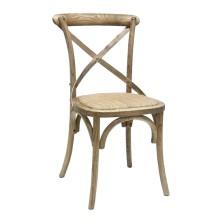 silla de madera KROSS
