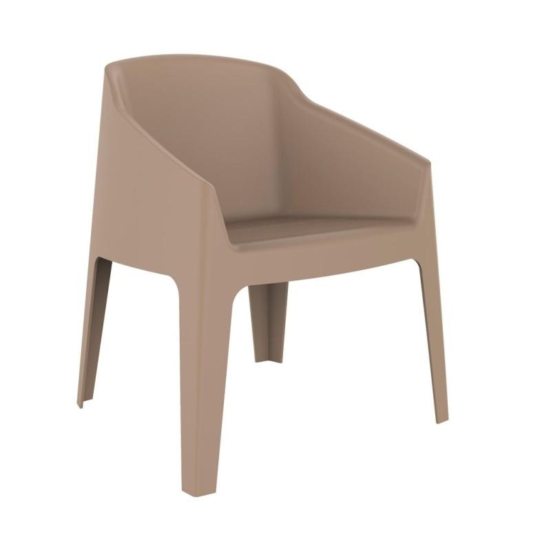 sillón BAKU lounge