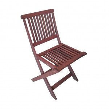 silla de madera plegable MIRADOR