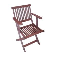 sillón de madera plegable MIRADOR