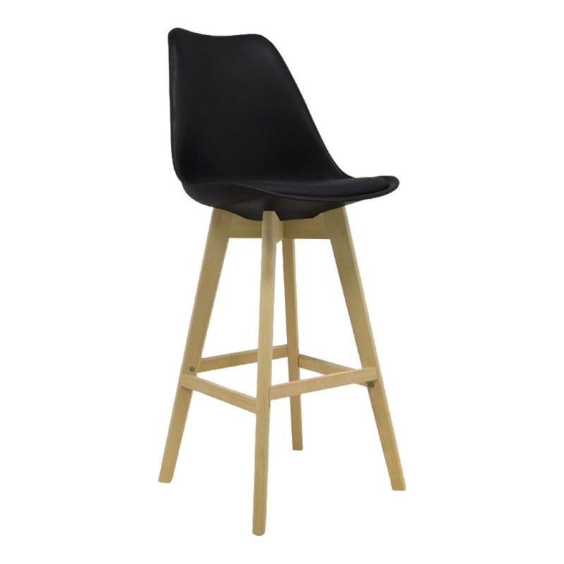 Taburete n rdico alesund coj n venta de mobiliario para for Taburete estilo nordico