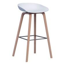 alt= taburete de madera REIK
