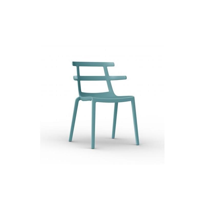 alt= silla con brazos Tokyo