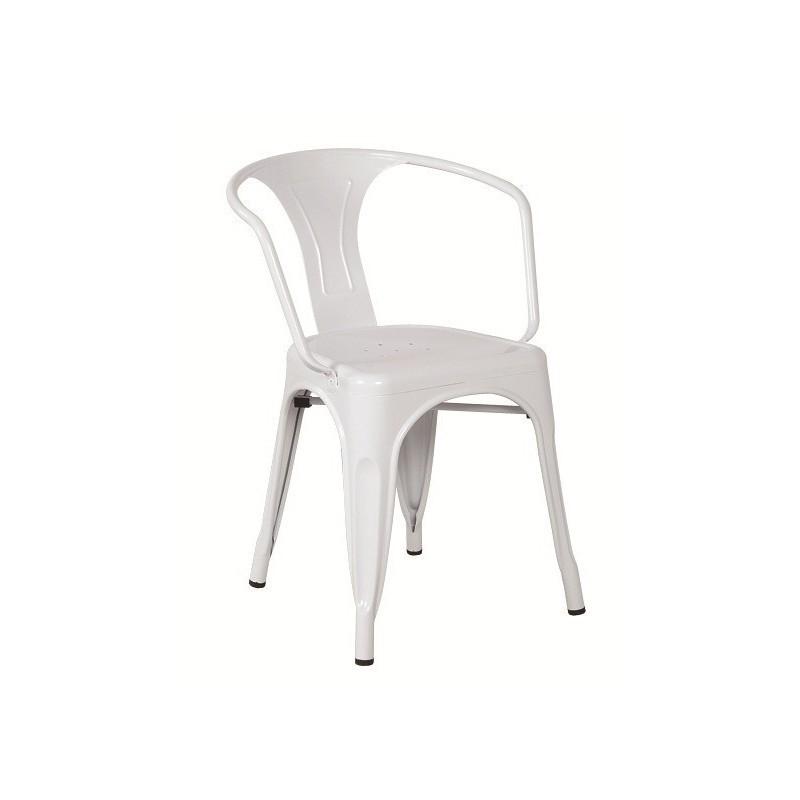 alt= sillón Tolix